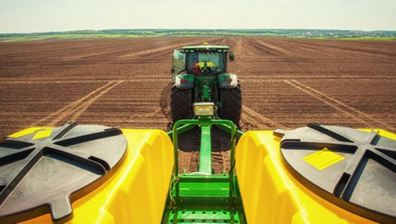 How Do Tillage Systems Affect Nutrient Management